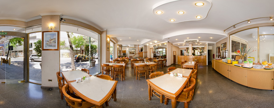 Hotel Rey Buenos Aires Hotel En Capital Federal Argentina